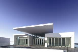 And exterior design modern minimalist home house design style