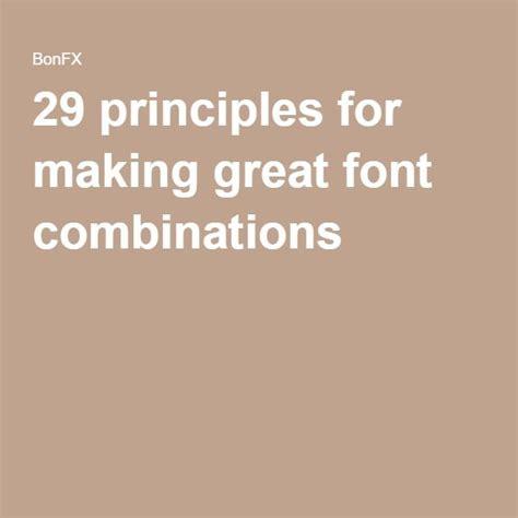 font design principles 17 best images about tuts graphic design on pinterest