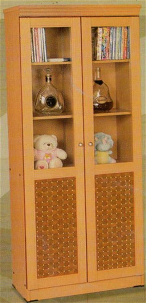 Rak Buku Olympic bigpanel mahkota kreasi furniture distributor