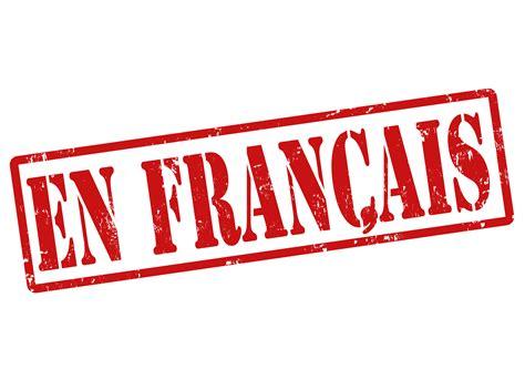En Français brock departments join forces for november in
