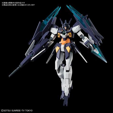 Hgbd Gundam Age Ii Magnun Hg Build Diver Gundam Bandai gnn gundam news network page 324