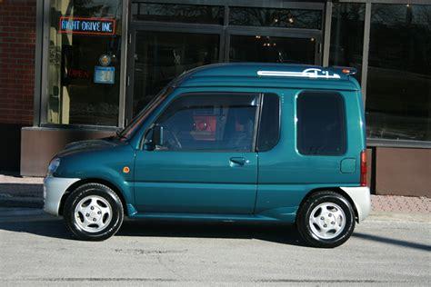 mitsubishi minica toppo 1992 mitsubishi minica for sale rightdrive est 2007