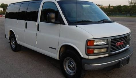 service repair manual free download 1998 gmc savana 1500 electronic valve timing 1996 2002 gmc savana service repair manual service repair manual