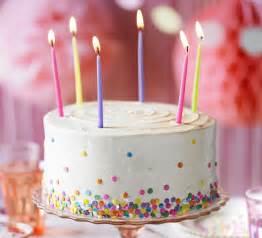 Birthday Cake Birthday Cake Page 1