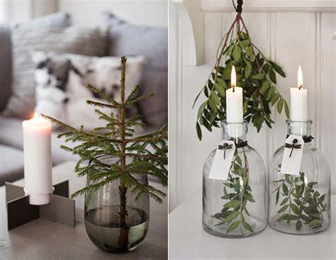 traditionelle weihnachtsbaum dekorieren ideen kerzen dekoideen f 252 r mehr romantik in den kalten