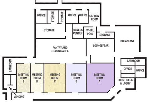 conference room map llighter inn pittsburg ks functions events llighter inn and suites