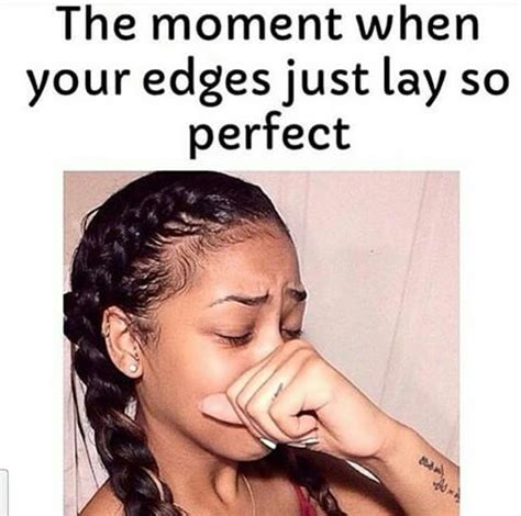 What Does No Edges Mean | what does no edges mean omg yess edges be layed asf