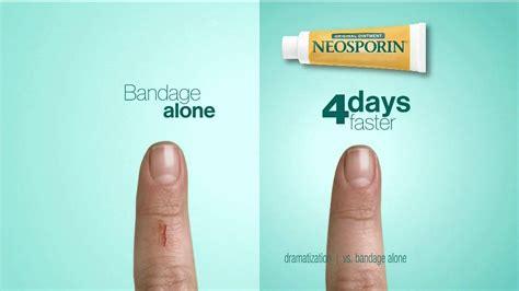 spot neosporin neosporin tv commercial mishaps ispot tv