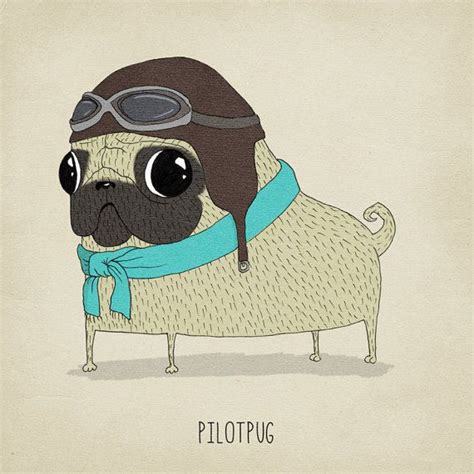 pug illustration 1000 ideas about poster on deco pictures pet quotes and puppy quotes