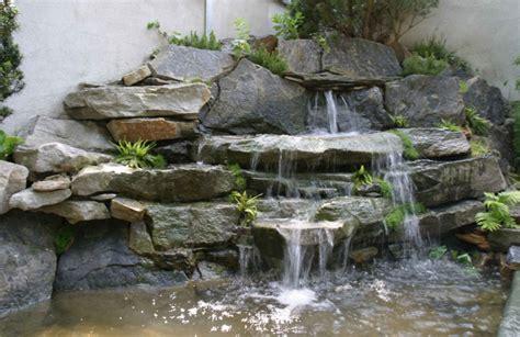 Wasserlaufe Fur Den Garten