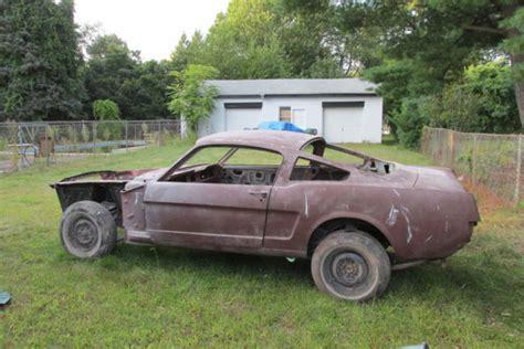 mustang sheet metal 1965 mustang fastback nos sheet metal rolling ford