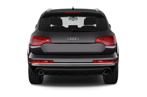 Audi Q7 Motor by 2015 Audi Q7 Reviews And Rating Motor Trend
