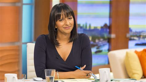 hair styles of female news reporters in britain steal ranvir s style presenters good morning britain gmb