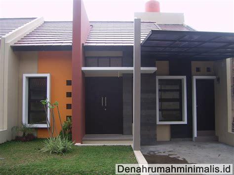 5 Fungsi Desain Kanopi Rumah Minimalis Sederhana   Denah