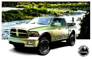 Dodge Tricks Xplore Dodge Ram Truck Tuning Car Tuning