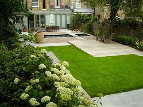Landscape Gardening Ideas For Small Gardens Small Garden Landscape Design Ideas Garden Post