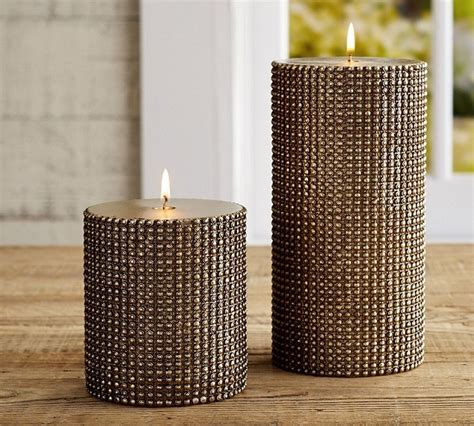 home decor candles home secrets 10 glamorous winter d 233 cor ideas