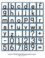 printable paper letter tiles spelling practice free printable letter tiles box car