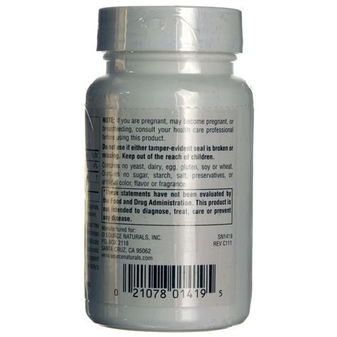 Metagenics Detox Reviews Australia by Buy Source Naturals Mastic Gum Extract 30 Caps