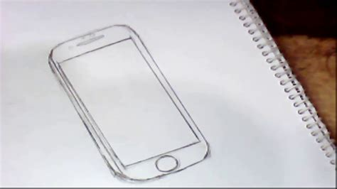 how to a mobile phone how to draw a mobile phone black color iphone 6s