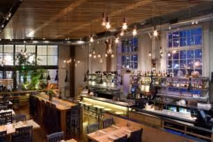 Restaurants Decor Ideas by Contemporary Restaurant Architecture Design Plant Cafe