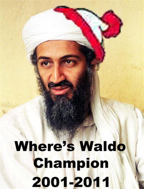Bin Laden Meme - osama bin laden meme
