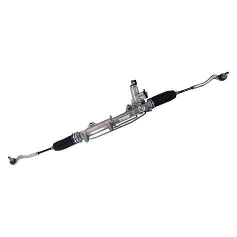Rack Pinion Steering by Bilstein 174 Mercedes C Class 2013 2014 Front Hydraulic