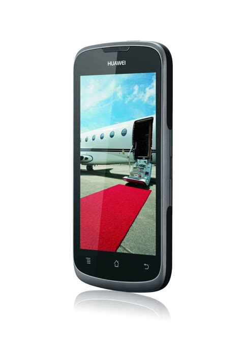 huawei android huawei brings android smartphone to uae computer news middle east