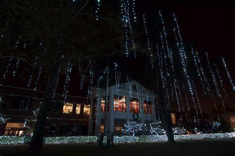 harding university christmas lights decoratingspecial com