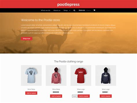 wordpress reset layout how to change woothemes storefront home page layout