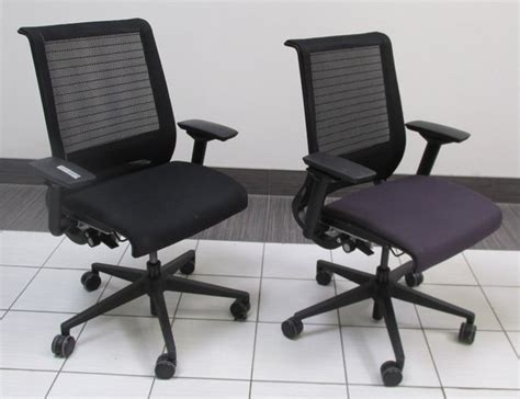 used steelcase desks for sale used steelcase think chair office furniture toronto gta