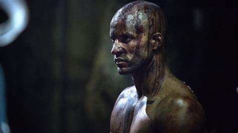 the 100 ricky whittle on lincoln s traumatic new