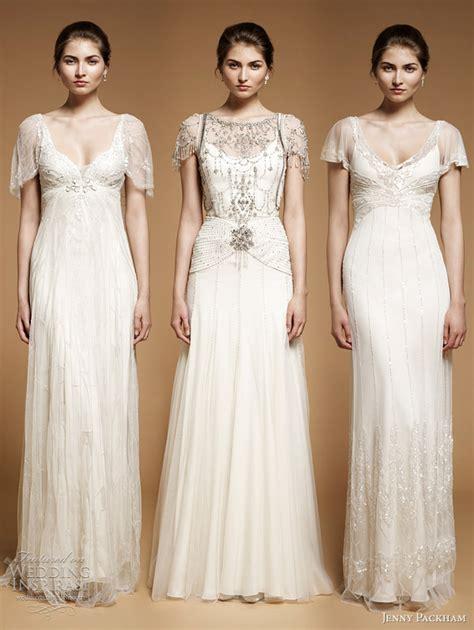 jenny packham bridal 2012 wedding dresses wedding inspirasi