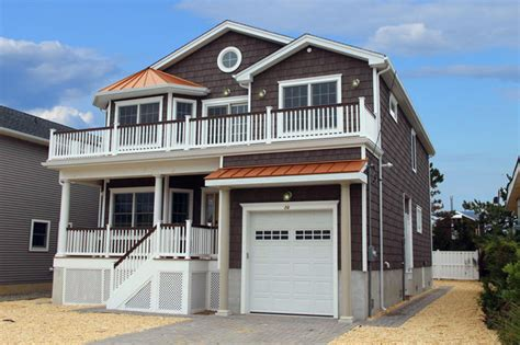 zarrilli modular homes at the jersey shore