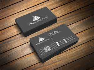 black business card mockup free business card mockup psd 3ds max render file by zee
