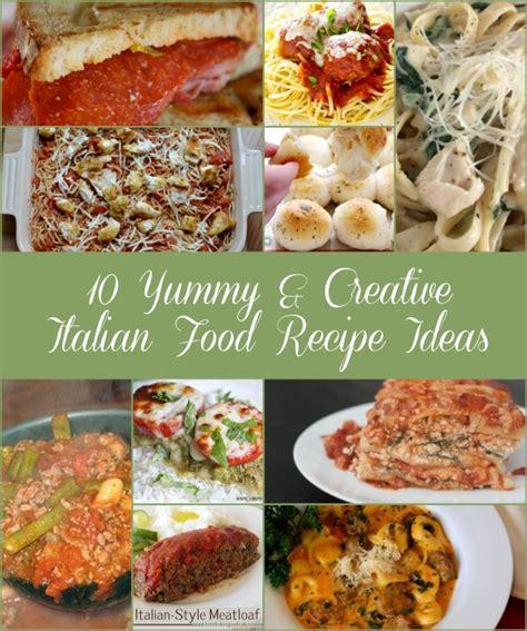 yummy comfort food recipes delicious italian comfort food recipes