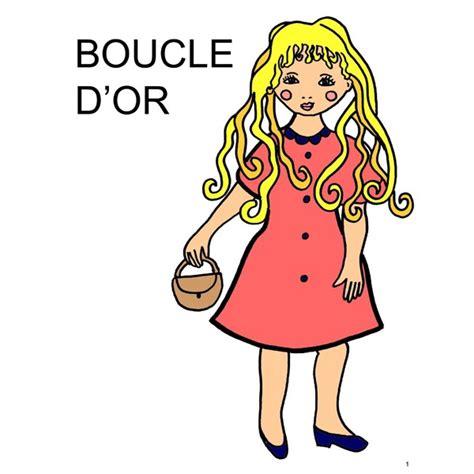 Petite Section Conte De Boucle D Or Eveil Et Savoirs Com