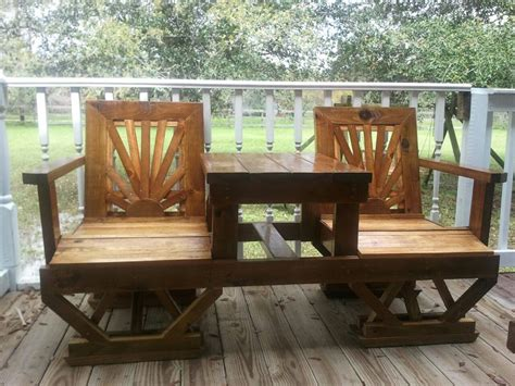 build your own patio furniture plans » woodworktips