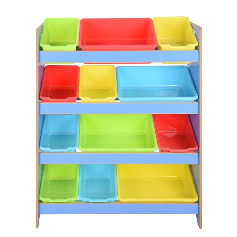 kids storage toy bin organizer kids childrens storage box playroom