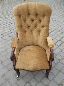 antique upholstered armchairs antique georgian mahogany upholstered armchair antiques