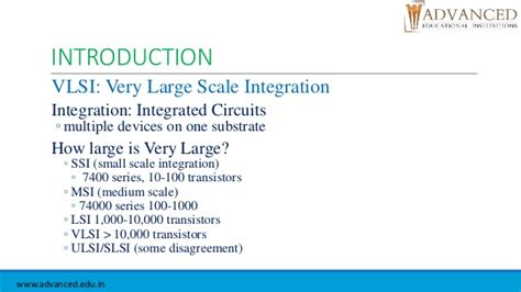 large scale integration by pucknell large scale integration vlsi is most associated with which computer generation 28 images