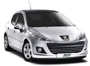 Peugeot Magazine Peugeot 207