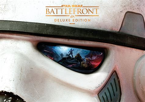 star wars battlefront deluxe edition ps4 with han solo star wars battlefront game ps4 playstation