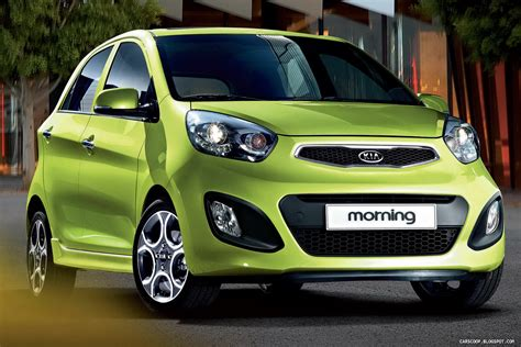 Kia Oicanto 2012 Kia Picanto Hd Photo Gallery And Official Brochure