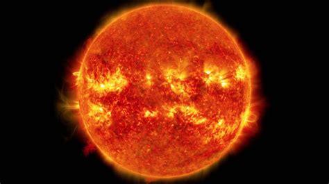 Die Wiege Der Sonne Auf Nasa Zeigt Time Lapse Der Sonne Spiegel