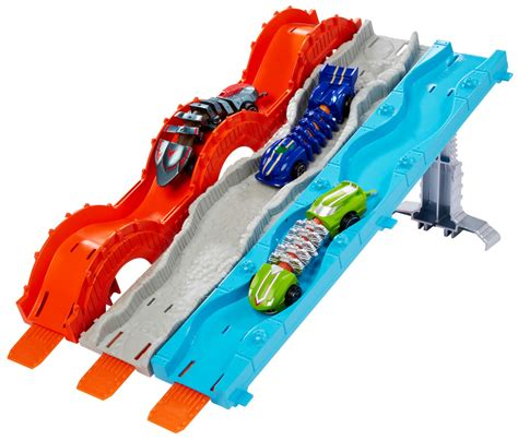 Hotwheels B Machine wheels mutant machines playset asst shop wheels cars trucks race tracks wheels
