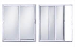 Coral Curtain Panel Sliding Glass Door Impact Hurricane Windows Ft