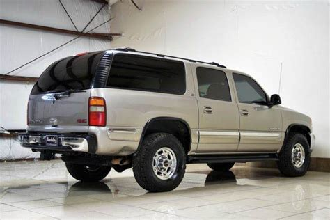 2001 gmc gas mileage 2001 gmc yukon xl mpg upcomingcarshq