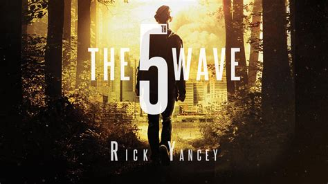 the 5th wave book the 5th wave font