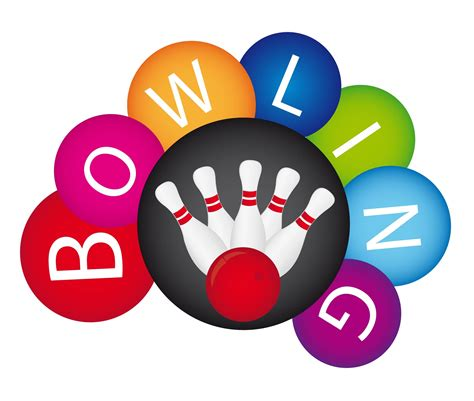 clipart bowling bowling clip bowling afternoon the previous